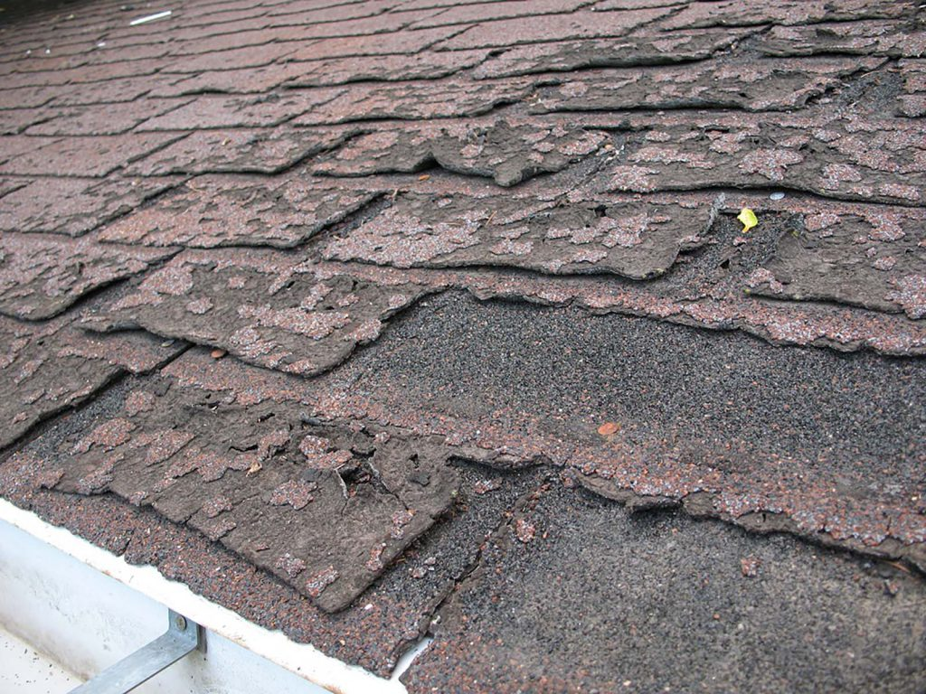 Orange County CA roof shingle repairs and replacements