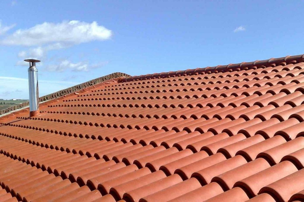 How California weather affects your roof