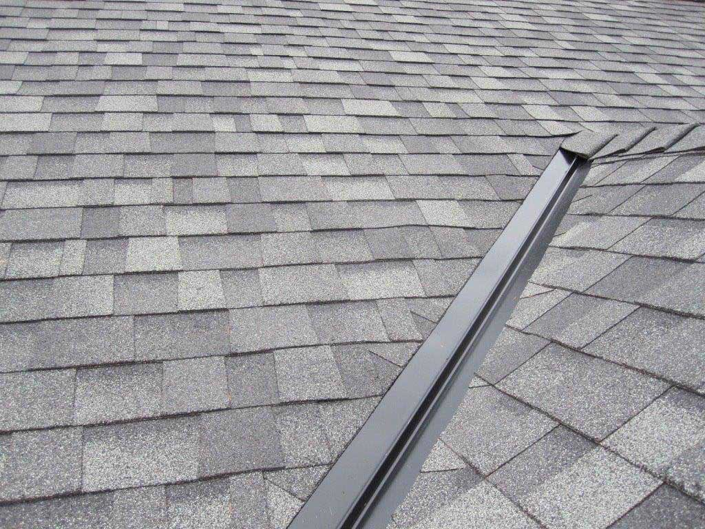 What is Roof Flashing in California