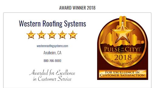 California Roofing Contractor